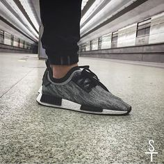 Adidas NMD by sneaker.team Running Sneakers e9935fa42