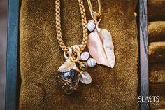 Danish Jewelry ~ Ole Lynggaard Copenhagen