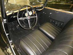 mercedes 170V CABRIOLET B 1939 For Sale