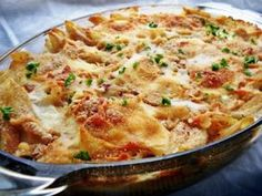 Penne, Good Food, Yummy Food, Hungarian Recipes, Hungarian Food, Special Recipes, Macaroni And Cheese, Main Dishes, Foodies