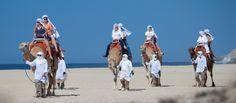 Cabo Desert & Beach Tour | Outback & Camel Safari | Cabo San Lucas