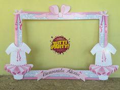 frame baby ballet ballet party ballerina party ideas baby shower