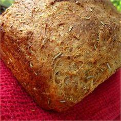 ... bread with rosemary walnut filling jo s rosemary bread recipes