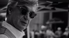 Designed in 1955, reinvented for today :: The new Cellor series, featuring Wim Wenders @  pers.sl/3nkb