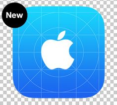 """App Icon Template Created and maintained by Danish designer, Michael Flarup. """"I made this resource to help designers and developers and anyone in between create better icons for all the mobile devices that surround us. Android App Icon, Ios App Icon, Android Apps, App Icon Design, Tool Design, Mobiles, Iphone Design, Best Icons, Ui Kit"""