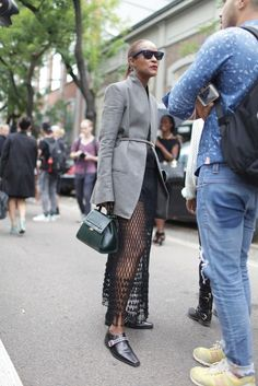 Yes to everything. #style #fashion #fall #streetstyle chictrends.tumblr.com