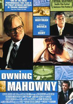 Owning Mahowny (2003) Original Movie Poster