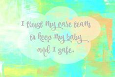 This set of beautiful inclusive birth affirmations is for ANY birth. Unmedicated, medicated, VBAC, planned cesarean - these affirmations cover it all! Pregnancy Affirmations, Birth Affirmations, Positive Affirmations, Pregnancy After Miscarriage, Pregnancy Care, Pregnancy Advice, Lets Make A Baby, Baby On The Way, Birth Quotes