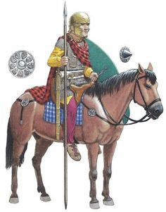 Here we can discuss what helmets the Principate Romans should have. Lion's posts can go here too.