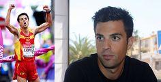 Miguel Ángel López ya cuenta los días para la disputa de la Copa de Europa #Murcia2015. Hemos charlado con el campeón de Europa de 20km marcha en la víspera de la competición: http://www.rfea.es/web/noticias/desarrollo.asp?codigo=8076#.VVMOK47tmko