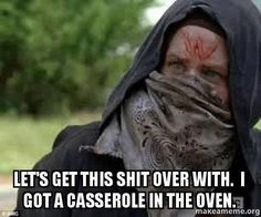 "The Walking Dead Season 6 Episode 2 ""JSS"" Carol. New Characters Walking dead Sara & Angelica Kill's people who ? were's or had a"" W on there forehead. They should put in Teen College Boy's & Girls"