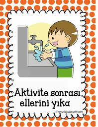 okulöncesi sınıf kuralları - Google'da Ara Preschool Rules, Preschool Education, Preschool Activities, Classroom Rules, Classroom Organization, Classroom Management, First Day Of School, Pre School, Kindergarten Projects