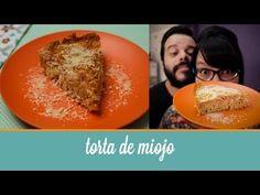 Torta de Miojo | Cozinha para 2 - YouTube