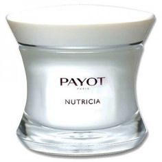 Payot Nutricia Repairing Cream 50ml  Dry to very dry kin  Per Donna