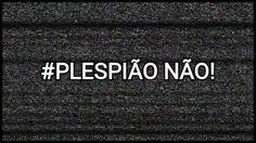 Legalizar espionagem NÃO!!!    O #PL215 quer intimidar o uso da Internet no Brasil. Denuncie!