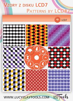 Patterns by LC Disk #7 | Order LC Disk #7 on LC Store EU: http://goo.gl/IoZm11 or LC Store USA: http://goo.gl/JSvHf0