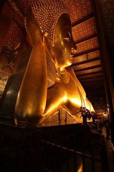 Thailand    Bangkok - Wat Po