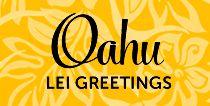 Hawaiian greeters providing flower lei greetings with aloha at the Honolulu, Oahu, Kahului, Maui, Lihue, Kauai and Kona, Hawaii Airports.