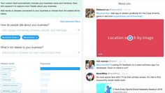A Closer Look At Twitter Dashboard