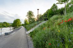 """Lennepromenade"" « Landezine International Landscape Award LILA"