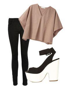 How to Wear Crop Tops - Crop Tops for Curvy Women - Real Beauty