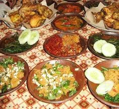Daftar Alamat Tempat Wisata Kuliner favorit di Bali | Hotel Murah di Bali