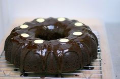 chocolate stout cake – smitten kitchen