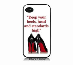 @Katie Saint John This is for you xx  Iphone 5 case  Marilyn Monroe Quote  Keep your by IphoneDesign, $17.99