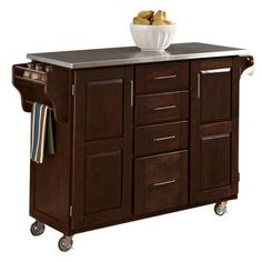 1000 images about kitchen island cart on pinterest