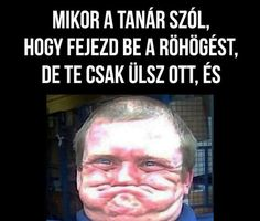 "....és mehetsz az igazgató nőhöz ""beszélgetni""... Really Funny, Funny Cute, Everything Funny, Can't Stop Laughing, Me Too Meme, School Humor, Funny Moments, Funny Photos, Puns"