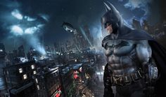 Batman: Return to Arkham Update 1.02 Adds Visual Improvements on PS4 Pro