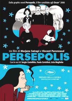 persepolis streaming - Google Search