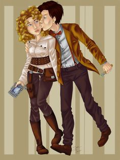 Eleven and River