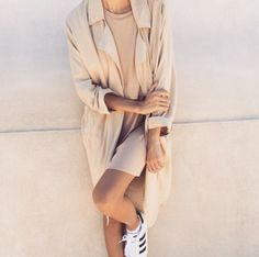 classy-lovely:  Trench Coat I Shop here   www.fashionclue.net |...