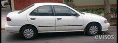 Auto Nissan del año 1998 Categoria:Sedan Tipo de trasmisión:Automática  .. http://lima-city.evisos.com.pe/auto-nissan-del-aa-o-1998-id-652641
