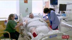 Dan Maurer before his procedure (Picture- XPUSJP)