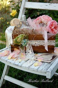 romantic country cottage  .. X ღɱɧღ
