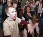Things That Go Bump in the Night: Halloween in Phoenix: Zombie Walk - Downtown Phoenix