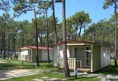 Parque de Campismo Orbitur Gala na Figueira da Foz | Figueira da Foz | Portugal | Escapadelas ®