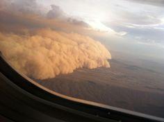 Dust Storm | Dust Storm in Arizona