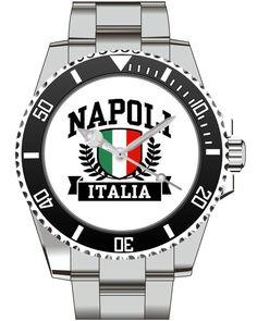 Italien - Napoli KIESENBERG ® Uhr 2637 von UHR63 auf Etsy