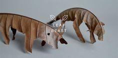 Leaf Beasts