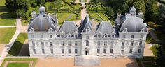 Vidéo : Voyage au château de Cheverny