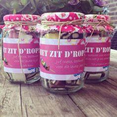 Bekijk de foto van natalievanmourik met als titel Het zit d'rop!! en andere inspirerende plaatjes op Welke.nl.