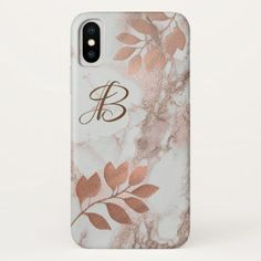 Customizable Apple iPhone X case Case-Mate - girly gifts special unique gift idea custom