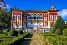 Palácio dos Marqueses de Fronteira: Um dos Mais Belos de Lisboa - Heart of Everywhere What A Wonderful World, Beautiful World, Most Beautiful, Romantic Vacations, Romantic Travel, Villas, Places To Travel, Places To Go, History Of Portugal