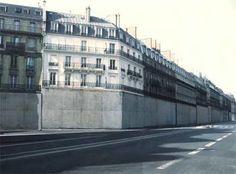 Vider Paris, Nicolas Moulin