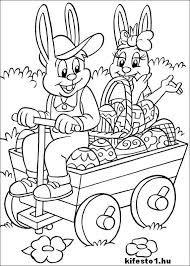 nyomtatható kifestők húsvéti színező – Google Kereső Quote Coloring Pages, Cool Coloring Pages, Free Printable Coloring Pages, Adult Coloring Pages, Coloring Pages For Kids, Coloring Books, Easter Coloring Pictures, Easter Bunny Colouring, Easter Egg Coloring Pages