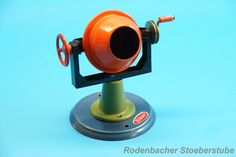 Altes Wilesco Dampfmaschinen Antriebsmodell - Betonmischer  M 63  (G981 Desk Lamp, Table Lamp, Ebay, Home Decor, Scale Model, Table Lamps, Decoration Home, Room Decor, Home Interior Design