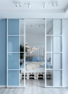 A Scandinavian style apartment in Poland - desire to inspire - desiretoinspire.net